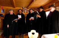 Adventsingen 2006