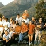 Südafrika 1998