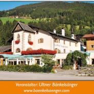 Grosses Sängertreffen in Kuppelwies / Ulten mit Volkstanz am 19.+20.05.2012